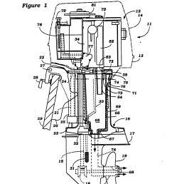 honda outboard cooling system diagram wiring diagram log honda 225 outboard cooling system diagram honda outboard [ 2320 x 3408 Pixel ]