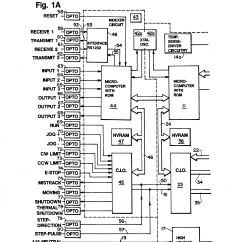 Motor Wiring Diagram Tmj Anatomy Dc Parts