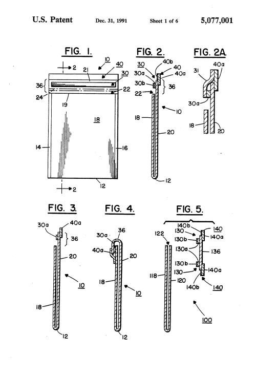 small resolution of patent us5077001 tamper evident sealing system for envelope having special characteristics google patenten