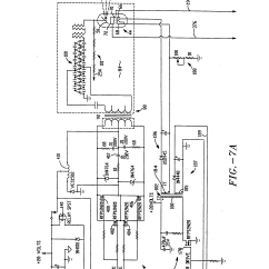 Federal Signal Wig Wag Wiring Diagram Automobile Symbols Model 184 39