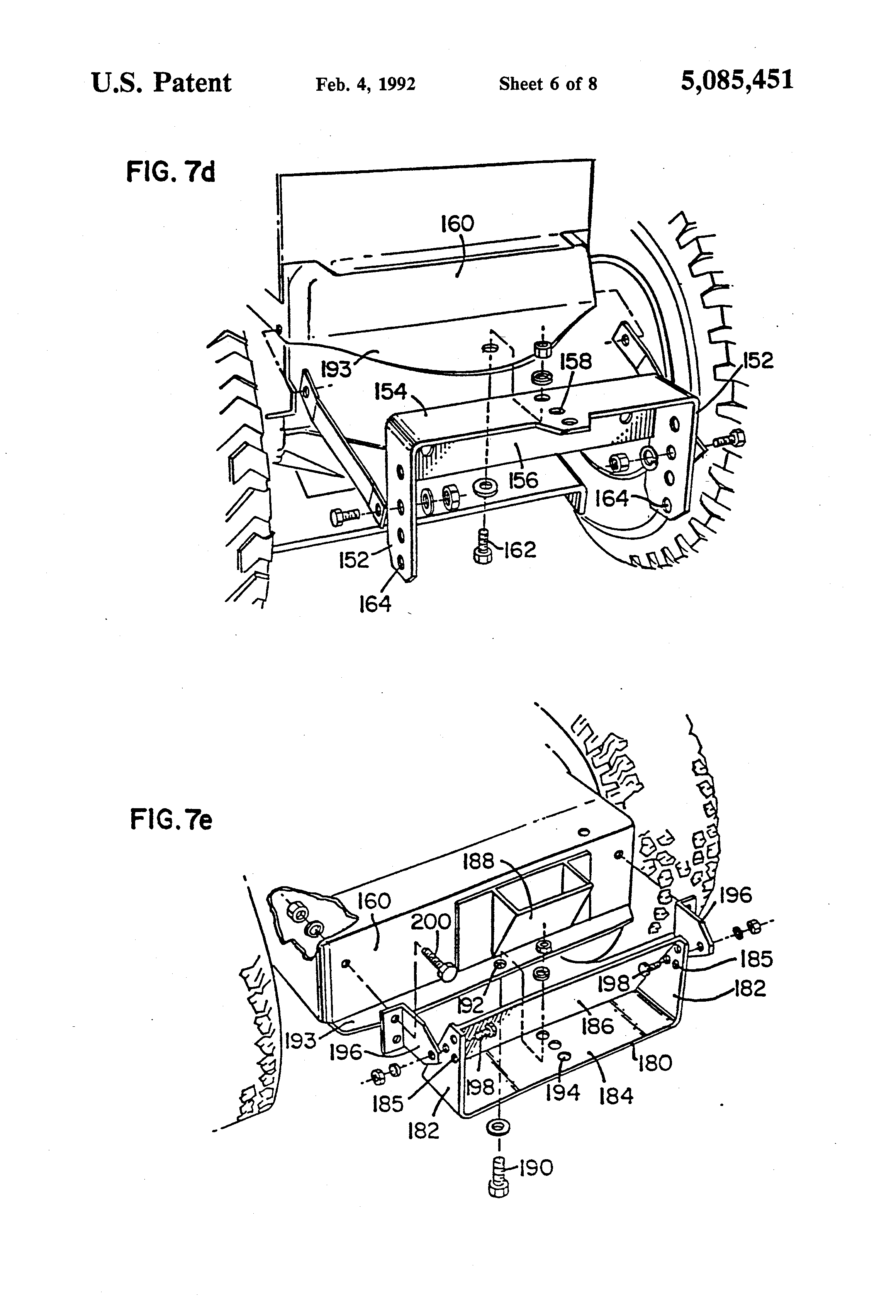 Chevy 305 Distributor Diagram