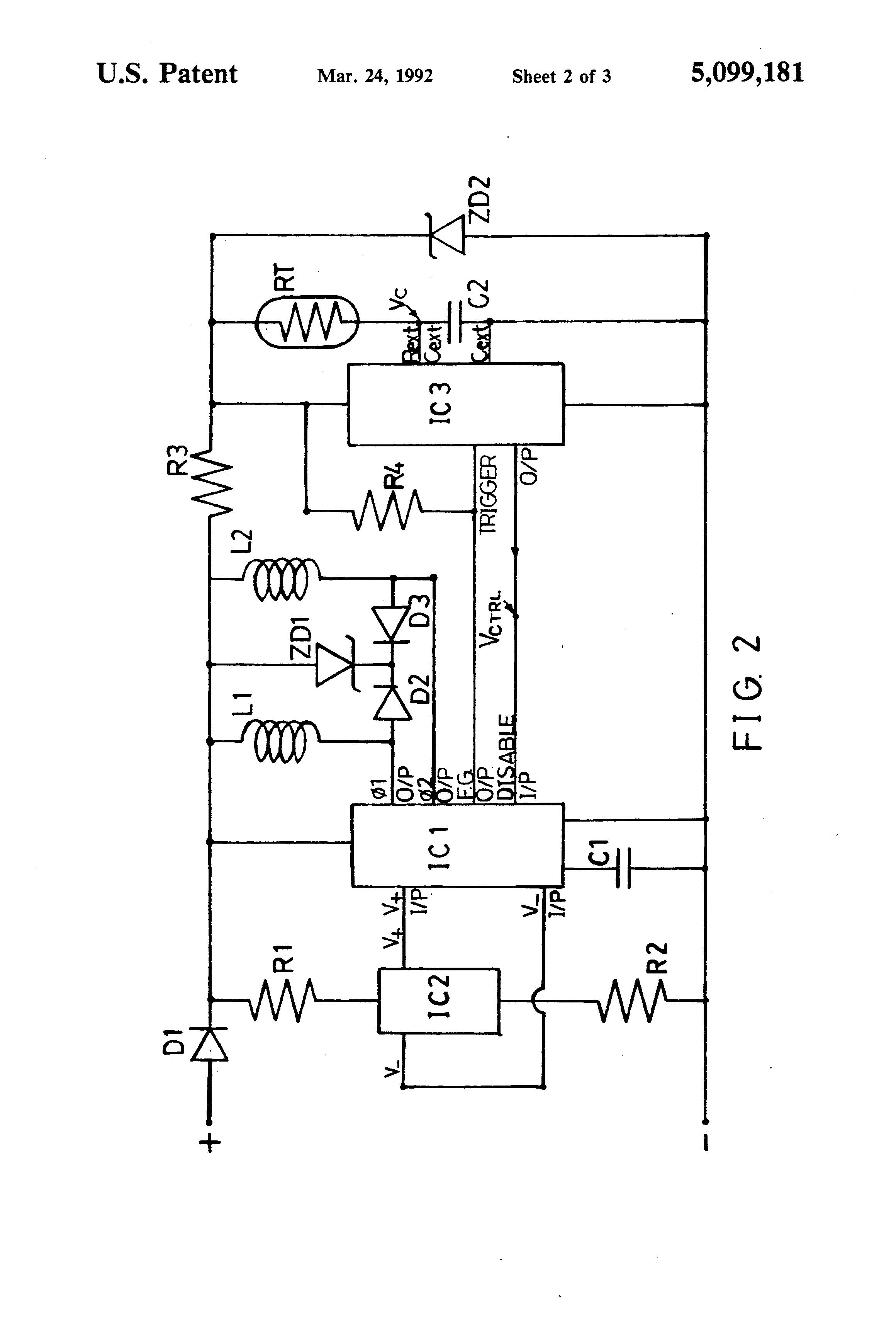 Wiring Diagram For The Motor