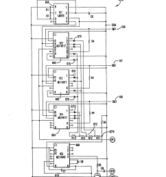 us5131048 7 patent us5131048 audio distribution system google patents legrand intercom wiring diagram at highcare  [ 2320 x 3408 Pixel ]