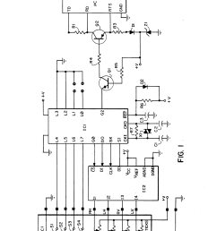 patent us5134395 joystick switch interface to computer joysticks connections diagram western plow solenoid wiring diagram [ 2320 x 3408 Pixel ]