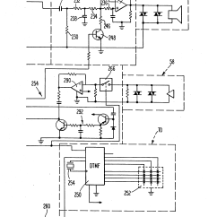 Federal Signal Pa300 Siren Wiring Diagram 7 Blade Truck For  The