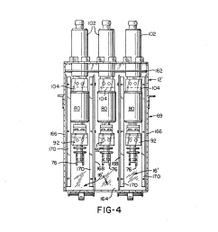 us5142110 4 patent us5142110 modified magne blast circuit breaker and method ge magne blast wiring diagram [ 2320 x 3408 Pixel ]