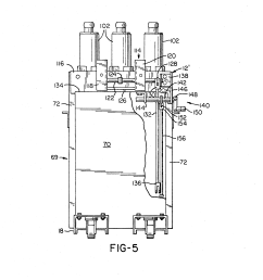 us5142110 5 patent us5142110 modified magne blast circuit breaker and method ge magne blast wiring diagram [ 2320 x 3408 Pixel ]