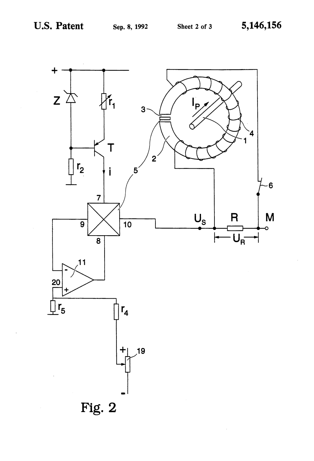 medium resolution of current intensity transformer device for on ge transformer wiring
