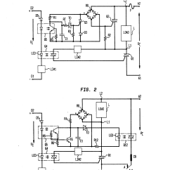 Solid State Relay Wiring Diagram 1966 Ct90 Patent Us5146386 Electronic Monitoring And Redundant