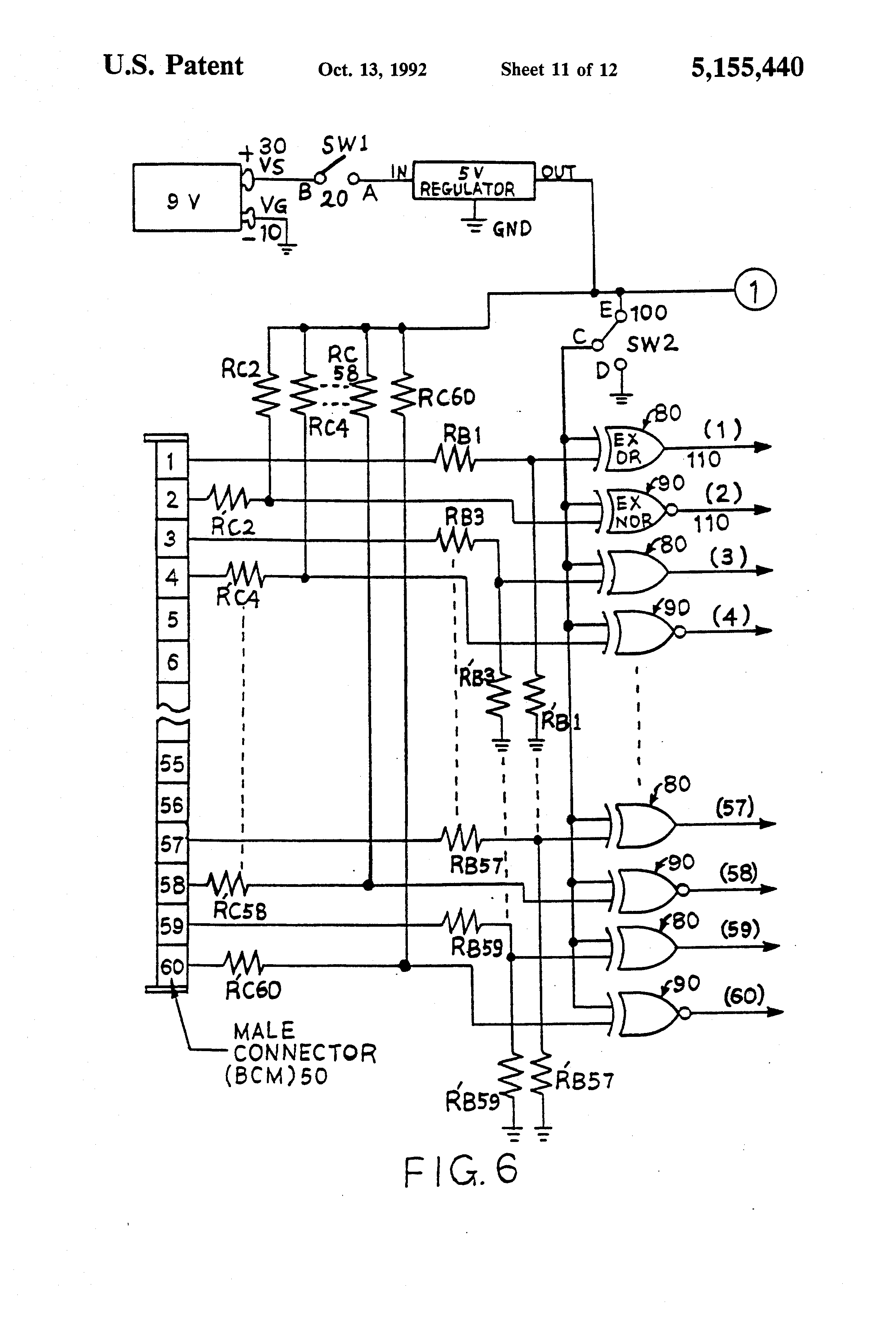 Wiring Trailer Harness Tester Auto Electrical Diagram