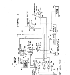 patent us circuit for automatic shut down of patent drawing cummins relay parts accessories [ 2320 x 3408 Pixel ]