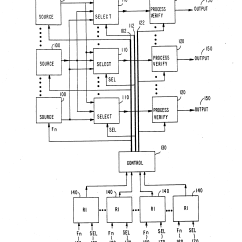 Woofer Wiring Diagram 1955 Chevy Altec Lansing Powered Subwoofer