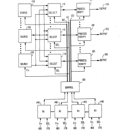us5182552 1 patent us5182552 multiple zone audio system google patents wiring a surround altec lansing surround sound system wiring diagram  [ 2320 x 3408 Pixel ]
