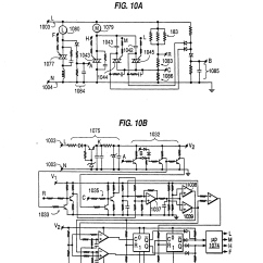 Ceiling Fan Remote Control Kit Wiring Diagram Prs Hfs Patent Us5189412 - For A Google Patents