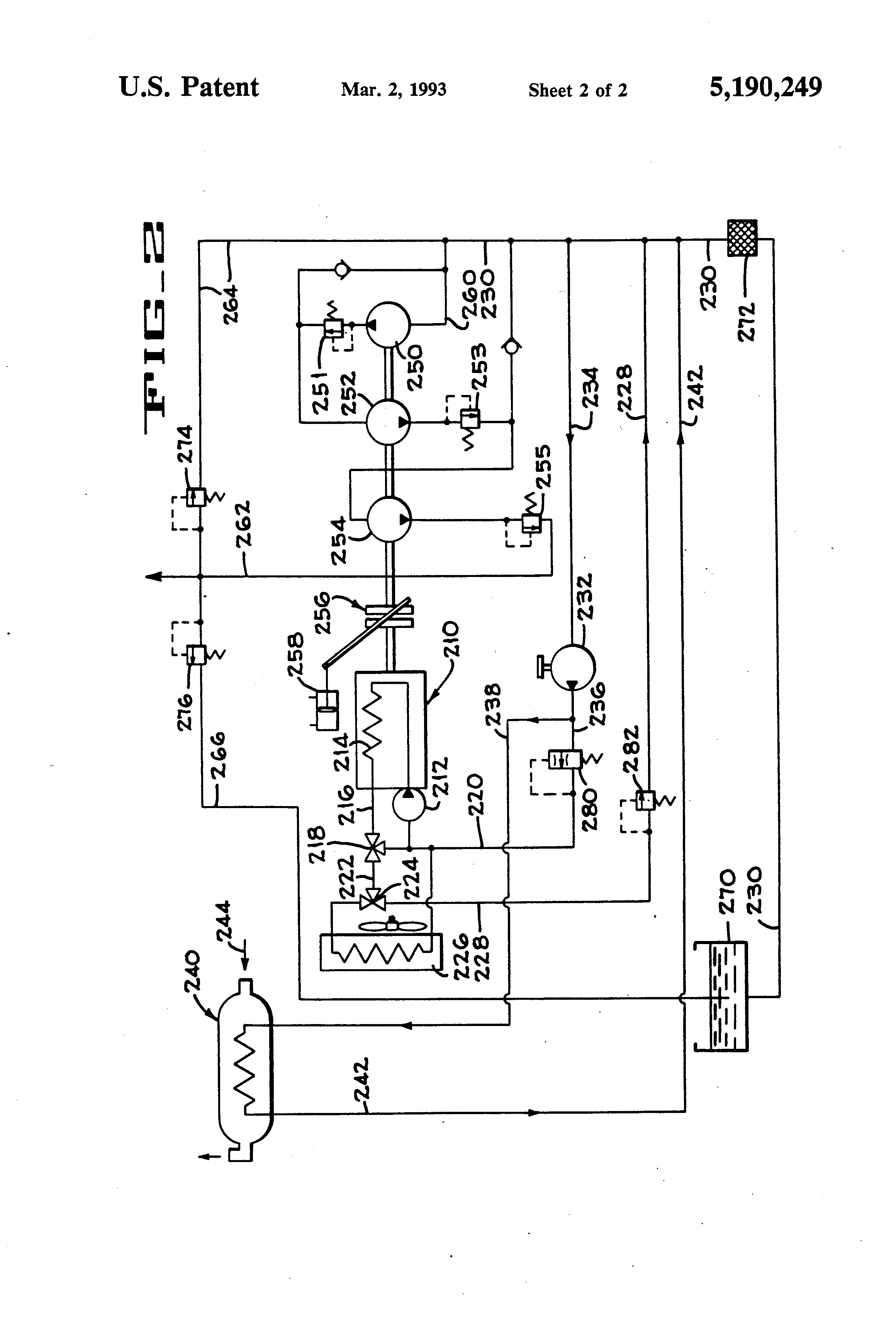 Variable Displacement Engine Patent, Variable, Free Engine