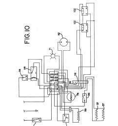 us5199273 6 bohn evaporator wiring diagram 230 460 motor wiring diagram u2022 free bohn evaporator [ 2320 x 3408 Pixel ]
