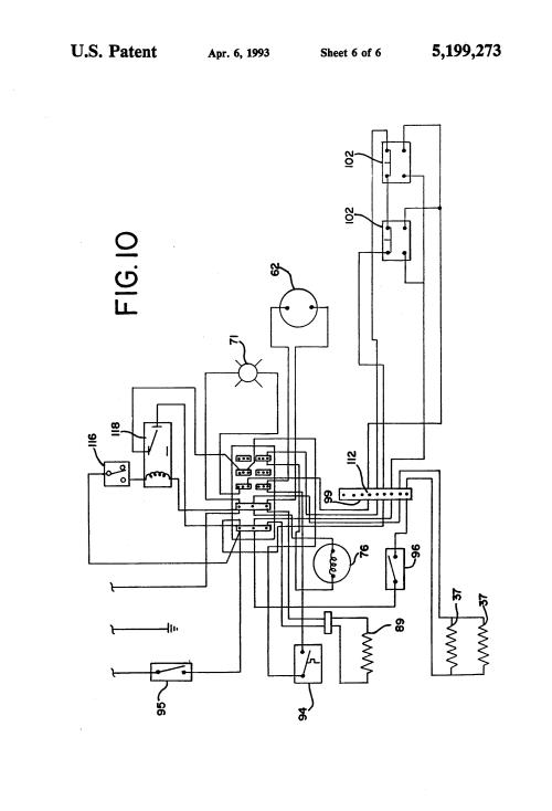 small resolution of us5199273 6 bohn evaporator wiring diagram 230 460 motor wiring diagram u2022 free bohn evaporator