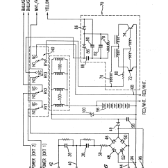 Emergency Lighting Ballast Wiring Diagram Vz Radio Bodine 39