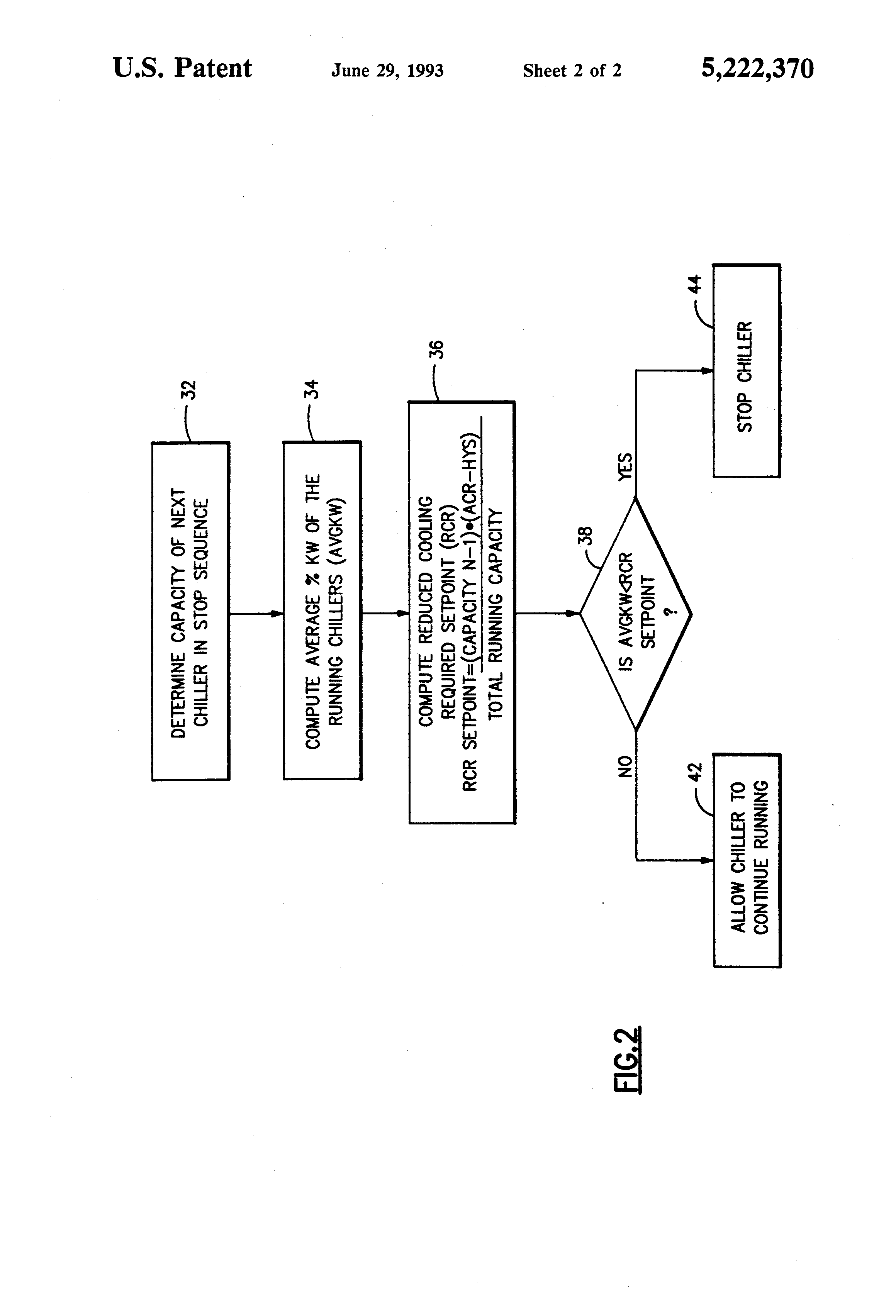 control system for controlling multiple compressors google patents