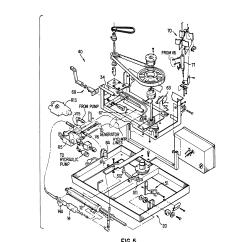 Coleman Evcon Eb17b Wiring Diagram Jerusalem Temple Furnace