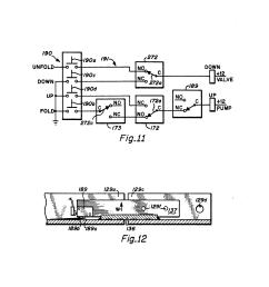 us5261779 5 patent us5261779 dual hydraulic parallelogram arm wheelchair maxon lift gate switch wiring diagram [ 2320 x 3408 Pixel ]