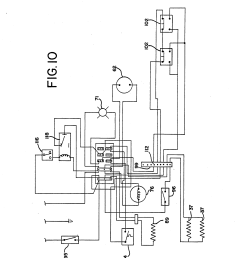 patent us5284023 reach in cooler with window google ge refrigerator wiring diagram commercial refrigeration wiring diagrams [ 2320 x 3408 Pixel ]