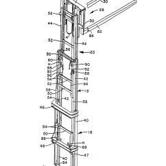 Clark Forklift C500 Wiring Diagram Warn Winch Solenoid Parts Schematic