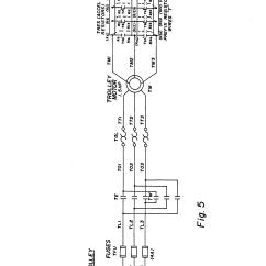 Crane Parts Diagram Steam Turbine Process Flow Patent Us5350076 Bridge Electric Motor Control