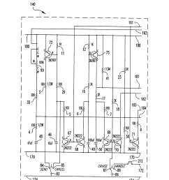 us5350982 6 patent us5350982 motorized golf bag cart circuit and apparatus potentiometer motor wiring diagram at [ 2320 x 3408 Pixel ]
