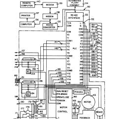 Roller Garage Door Wiring Diagram 2001 Honda Accord Fuse Box Rytec System 3 29 Images