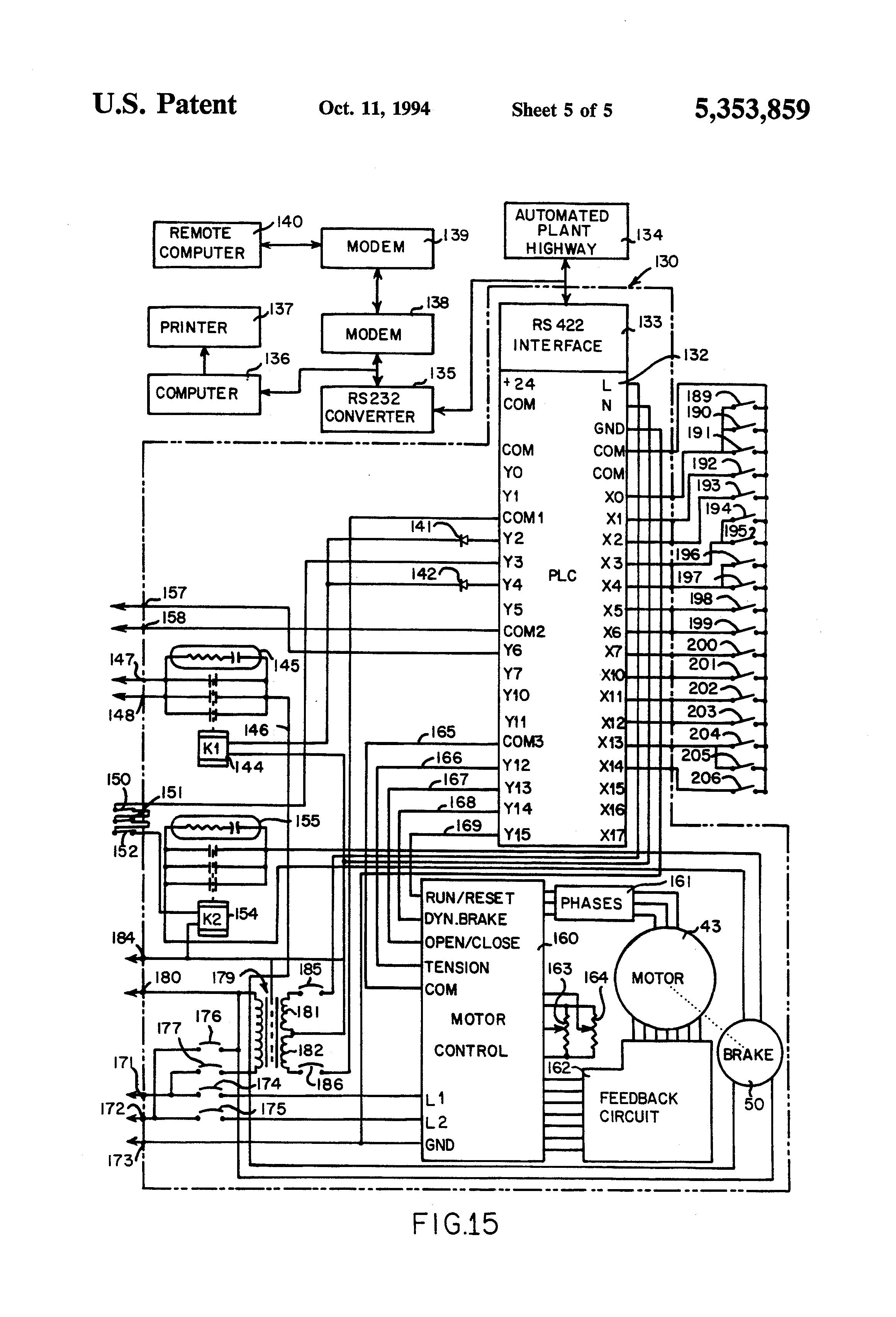 roller door wiring diagram atv winch relay rytec system 3 29 images