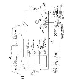 us5355119 1 patent us5355119 apparatus and methods for controlling a signal soundoff headlight flasher wiring diagram [ 2320 x 3408 Pixel ]