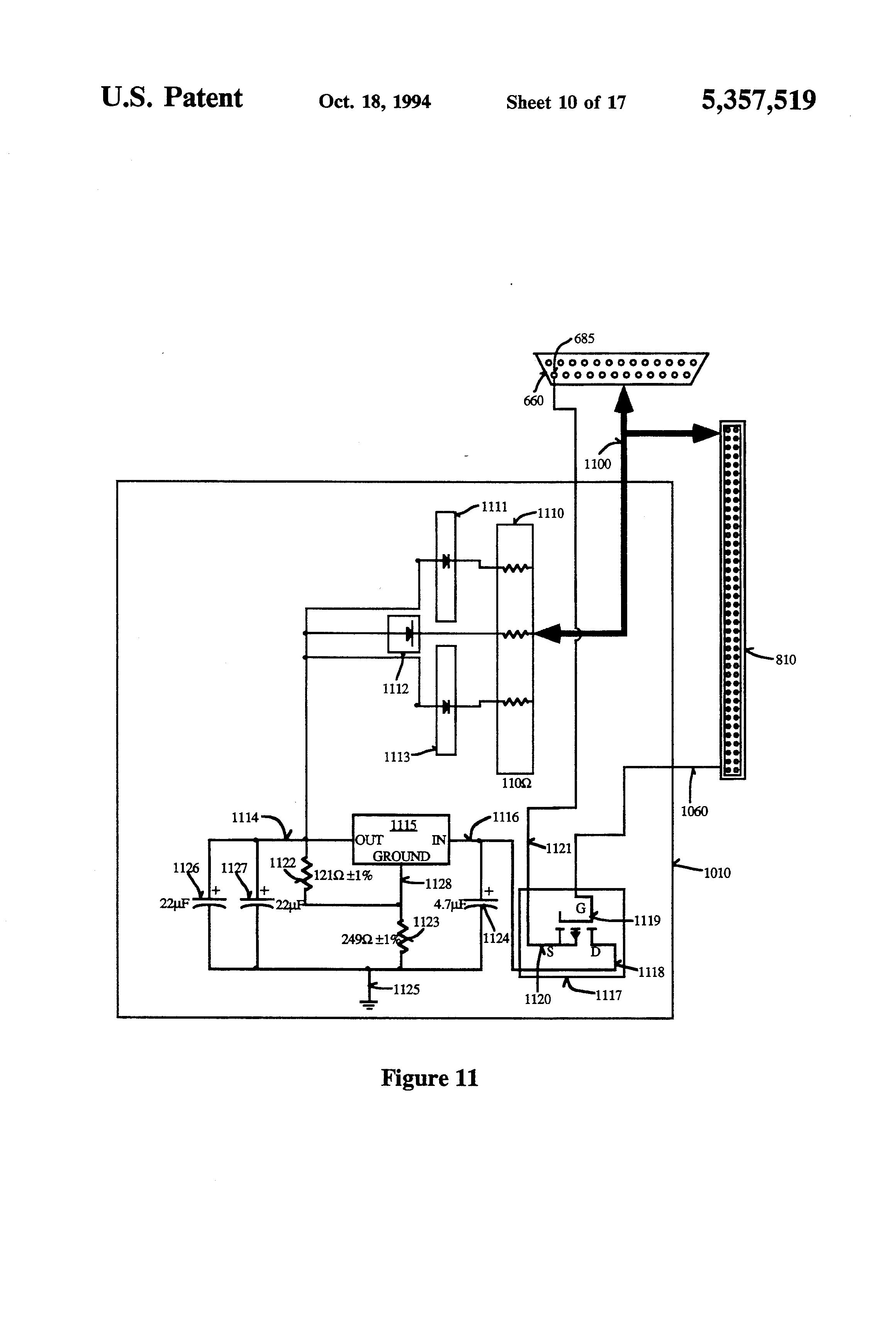 Db25 Circuit Diagram Circuit Diagram Labels • Wiring