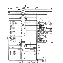 John Deere Skid Steer Wiring Diagrams Breaker Box Diagram 240 250 Loaders Tm1747 Technical