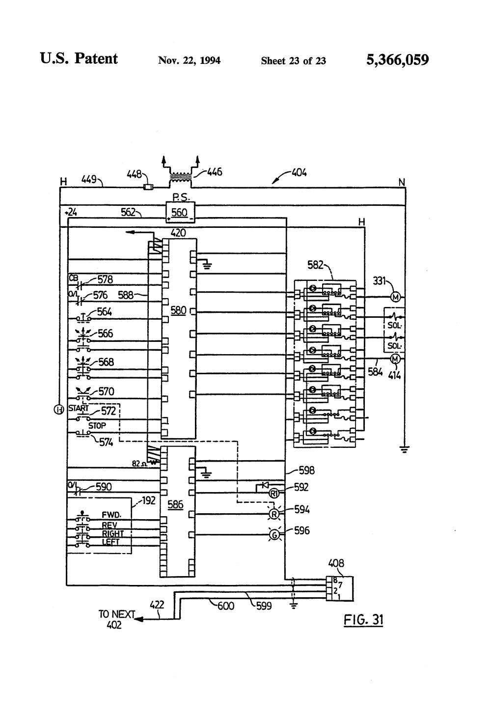 medium resolution of amazon com case 1845c parts