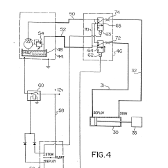 Ricon Lift Wiring Diagram 2002 Mustang For Stereo Patent Us5391041 Hydraulically Operated Bus Ramp
