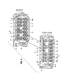 us5408154 2 patent us5408154 motor connection block particularly for sew eurodrive motor wiring diagram at [ 2320 x 3408 Pixel ]