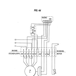 Wiring Diagram Draw Mercedes Benz W124 Patent Us5408154 Motor Connection Block Particularly