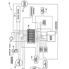 Oil Furnace Wiring Diagram 12 Volt Solar System Heating Meter Get Free Image About