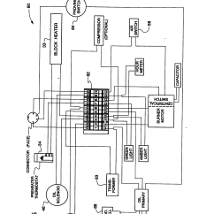 Reznor Wiring Diagram Two Gang Switch Patent Us5409373 - Burner Housing For Multi Oil Furnaces Google Patents