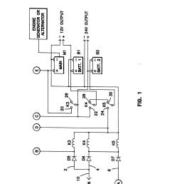 thermo king alternator wiring diagram [ 2320 x 3408 Pixel ]