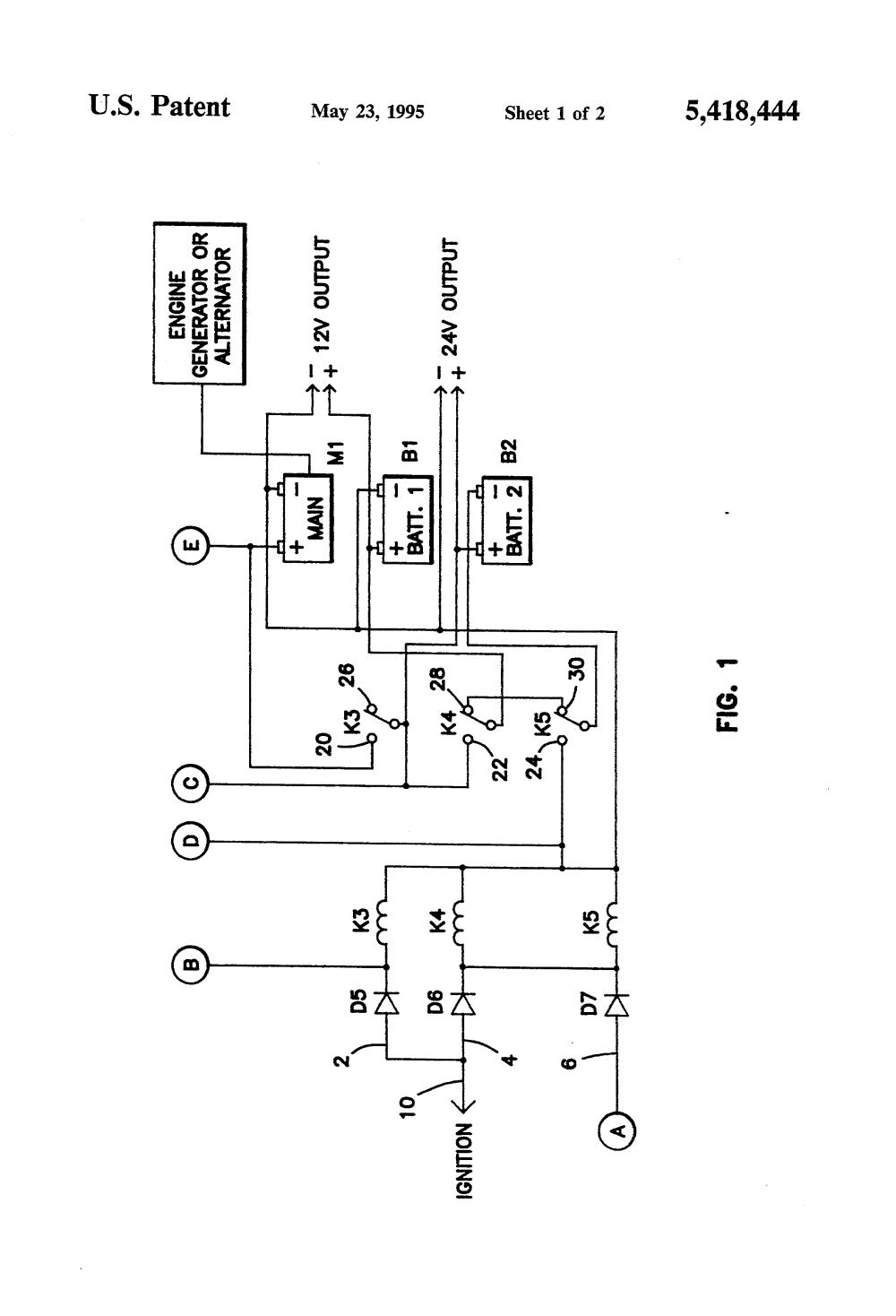 medium resolution of thermo king alternator wiring diagram