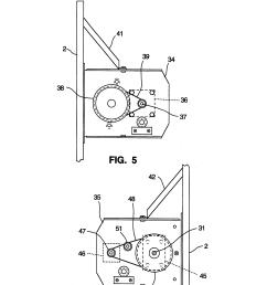 patent us5419521 three axis pedestal google patentsuche on car wiring [ 2320 x 3408 Pixel ]