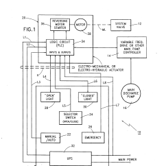 Rotork Wiring Diagram Awt Briggs And Stratton Voltage Regulator Patent Us5422808 Method Apparatus For Fail Safe