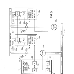 Rotork Wiring Diagrams 2 4 Ohm Subwoofer Diagram Patent Us5422808 Method And Apparatus For Fail Safe