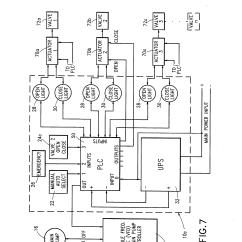 Rotork Wiring Diagrams 2005 Jeep Liberty Ignition Diagram Patent Us5422808 Method And Apparatus For Fail Safe