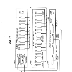 Audio Wiring Diagrams Trane Patchbay Wire Diagram 27 Images