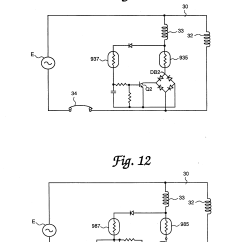 Wiring Diagram Of Capacitor Start Induction Motor Atv Winch Solenoid Patent Us5451853 Starting Device For A Single Phase