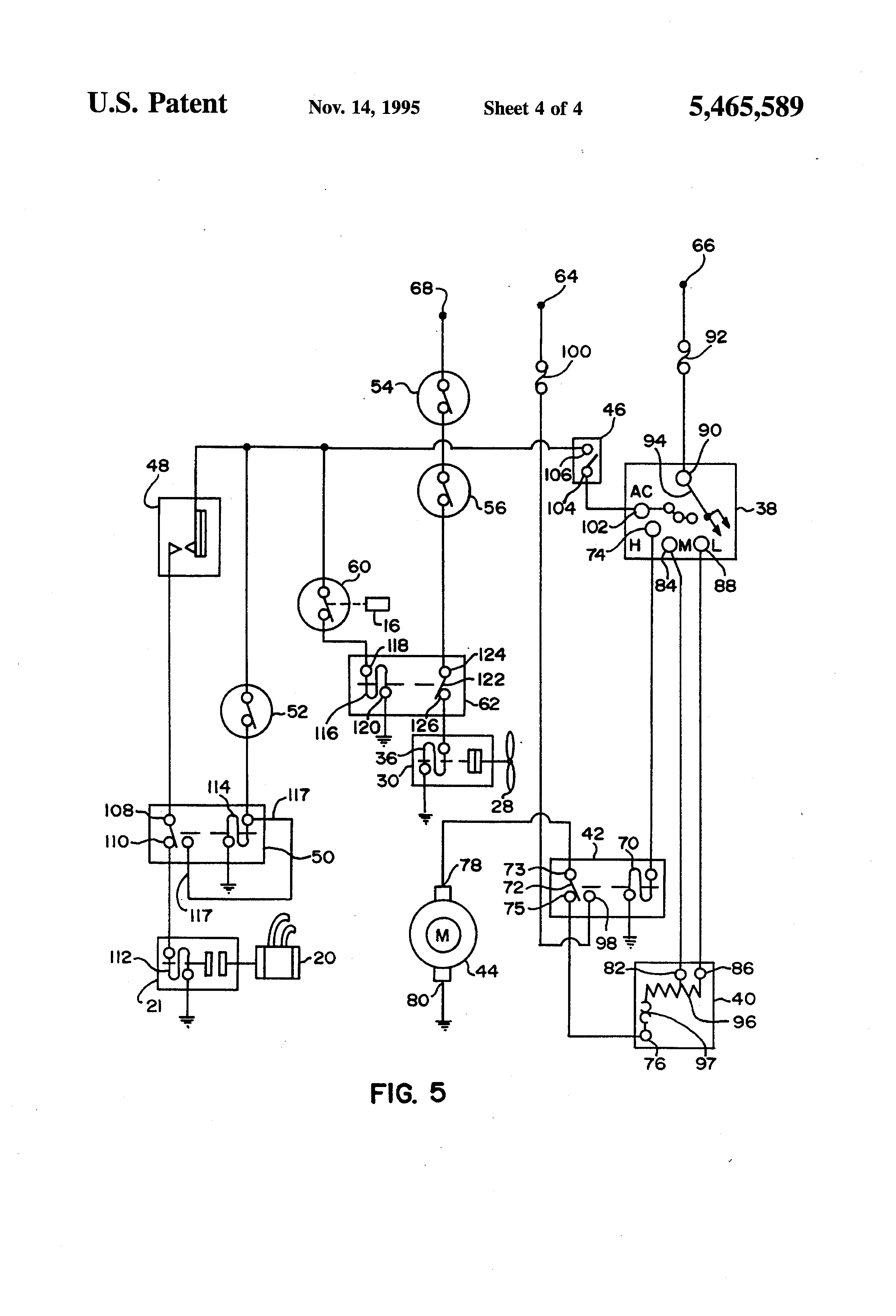 International 4300 Air Conditioning Wiring Diagram. Wiring
