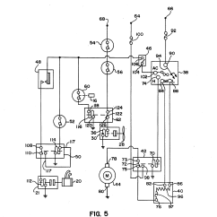 Kenworth T800 Starter Wiring Diagram Meter Socket 2003 International 7600 Diagrams Library Us5465589 4 Patent Idle Automated A C System Google Patents 4300 38